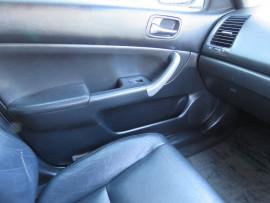 2004 Honda Accord Euro CL Luxury Sedan