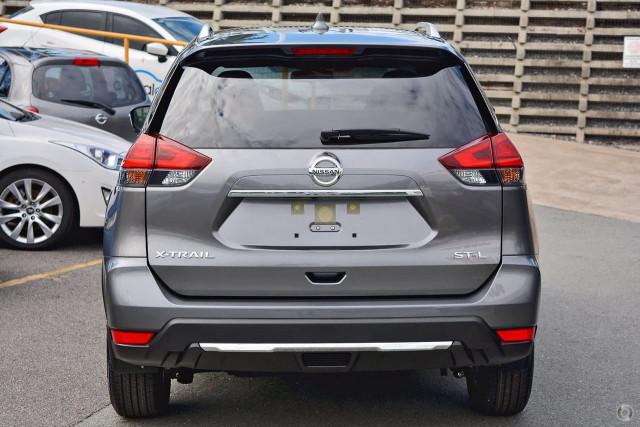 2020 Nissan X-Trail T32 Series II ST-L Suv Image 3