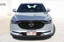 2019 Mazda CX-5 KF4WLA Akera Suv