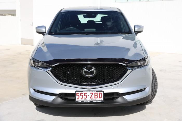 2019 Mazda CX-5 KF4WLA Akera Suv Image 2