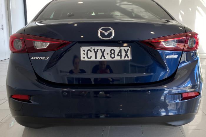 2015 Mazda 3 BM5278 Neo Sedan Image 8