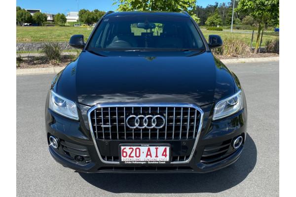 2016 Audi Q5 8R  TDI Suv Image 2