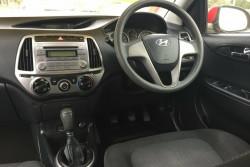 2013 Hyundai i20 OB - Hatchback