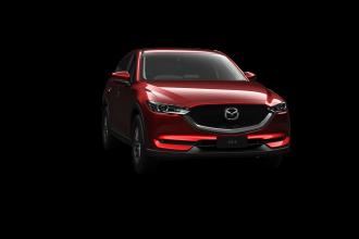 2020 Mazda CX-5 KF2W7A Maxx Sport Other Image 5