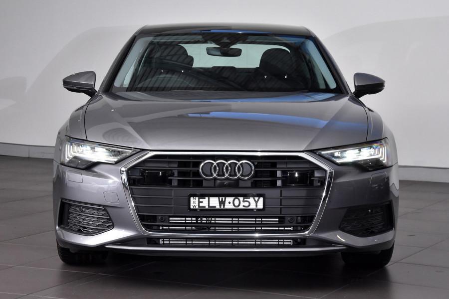 2020 Audi A6 Auto