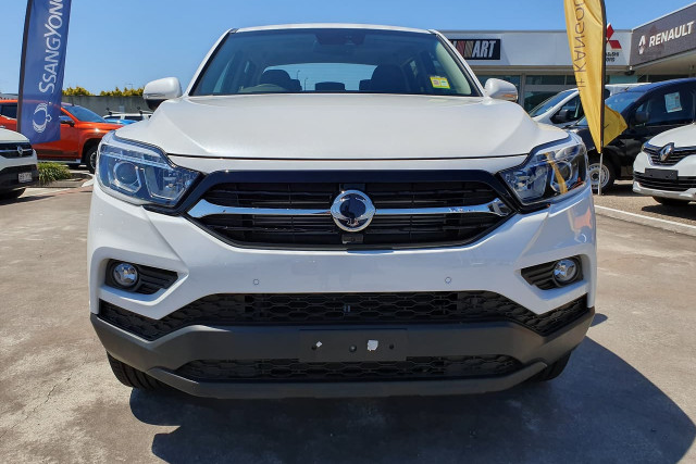2019 SsangYong Musso XLV Ultimate Plus 9 of 20