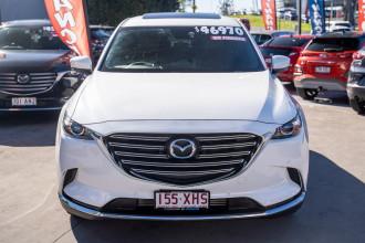 2017 Mazda CX-9 TC GT Suv Image 4
