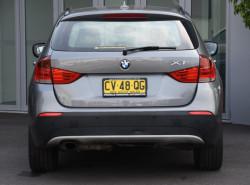 2012 BMW X1 E84 MY0312 sDrive18i Suv Image 4