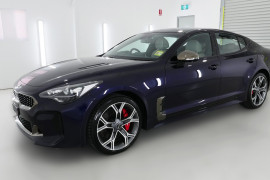 2019 MY20 Kia Stinger CK GT Sedan Image 3