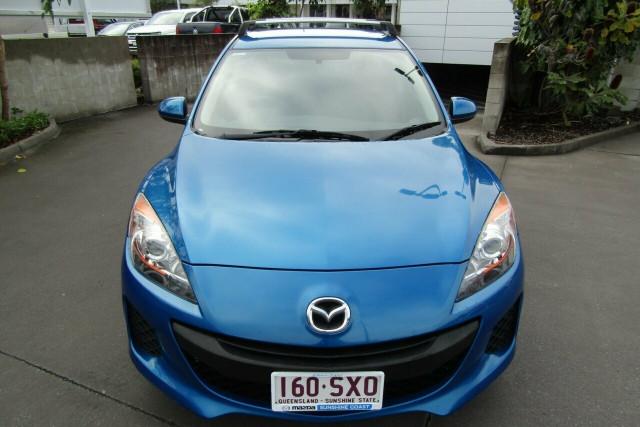 2012 MY13 Mazda 3 BL10F2 MY13 Neo Activematic Hatchback Image 2