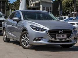 Mazda 3 HBK BN