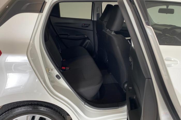 2019 Suzuki Swift AZ GL Navigator Hatchback Image 8