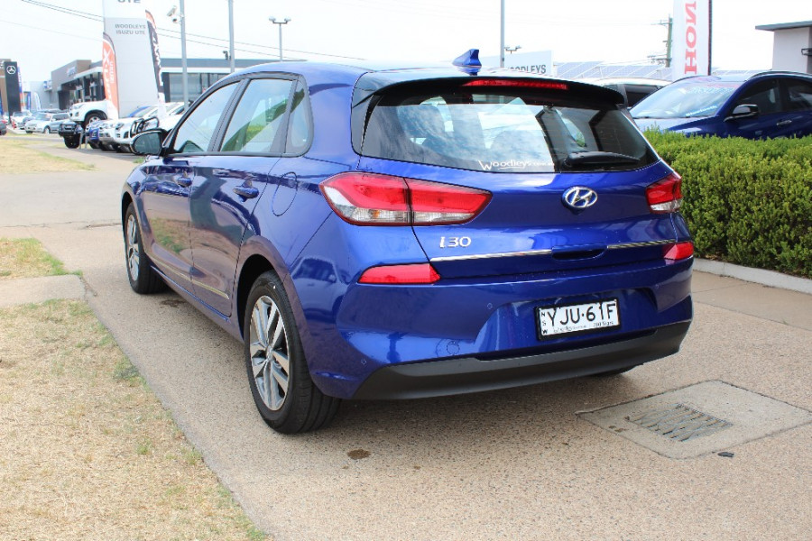 2019 MY20 Hyundai i30 PD2 Active Hatch