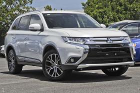 Mitsubishi Outlander Exceed ZL