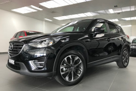 Mazda Cx-5 Grand Touring KE1032 Grand