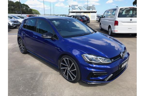 2017 MY18 Volkswagen Golf Hatchback Image 3