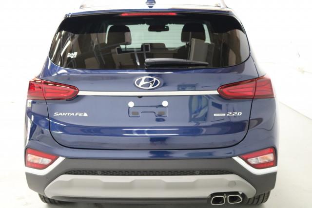 2020 Hyundai Santa Fe TM.2 Elite Suv Image 5