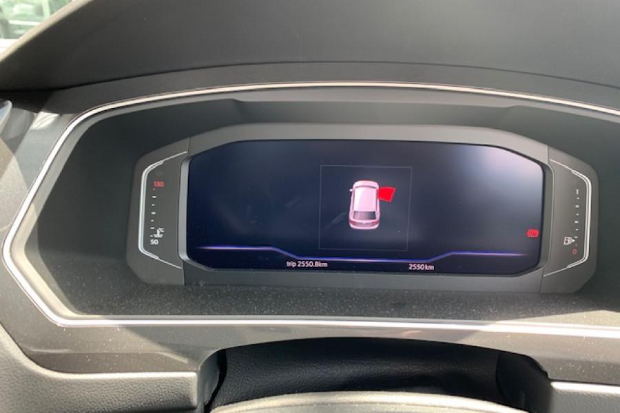 2019 Volkswagen Tiguan 5N Comfortline Suv Image 11
