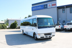 FUSO Rosa 25 seater Deluxe Rosa Bus
