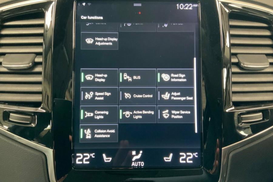 2018 MY19 Volvo XC90 256 MY19 T6 Inscription (AWD) Suv Mobile Image 15