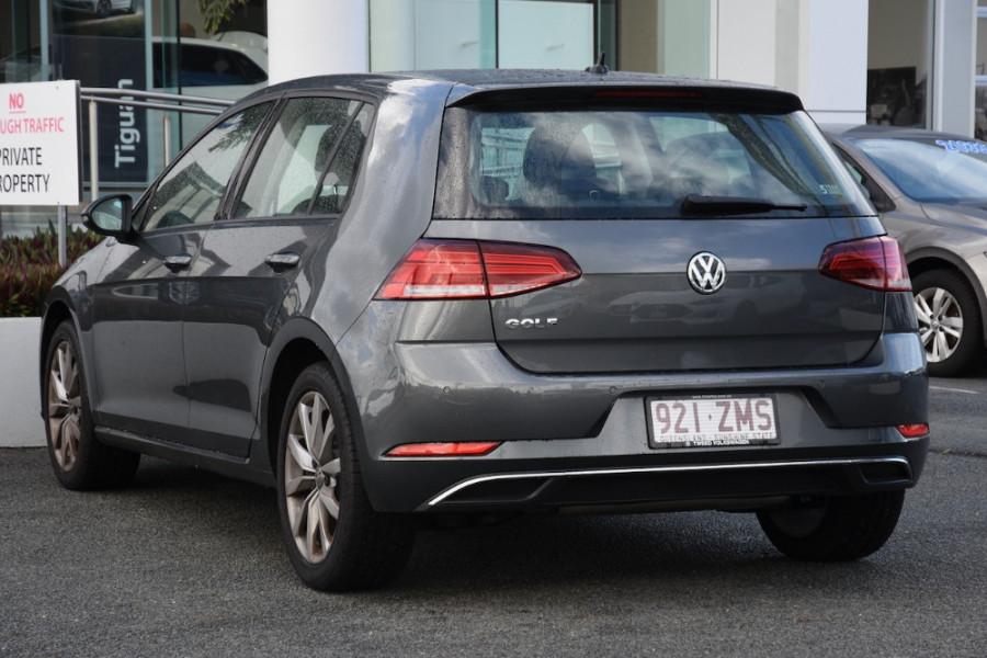 2020 Volkswagen Golf 7.5 110TSI Comfortline Hatchback