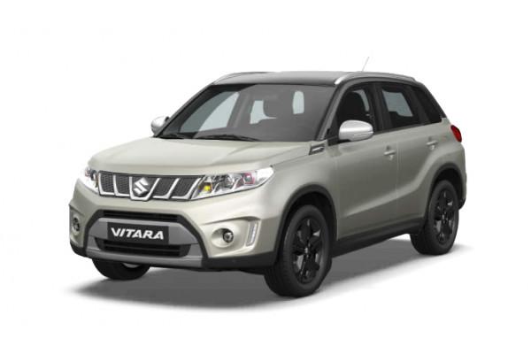 Suzuki Vitara S-Turbo 2WD LY