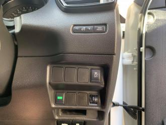 2017 Nissa X-Trail T32 ST Wagon image 16