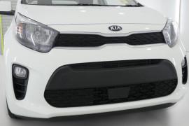 2019 Kia Picanto JA S Hatchback