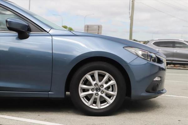 2016 Mazda 3 BM Series Touring Sedan Image 5