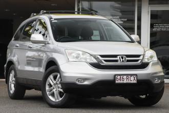Honda CR-V Luxury 4WD RE MY2010
