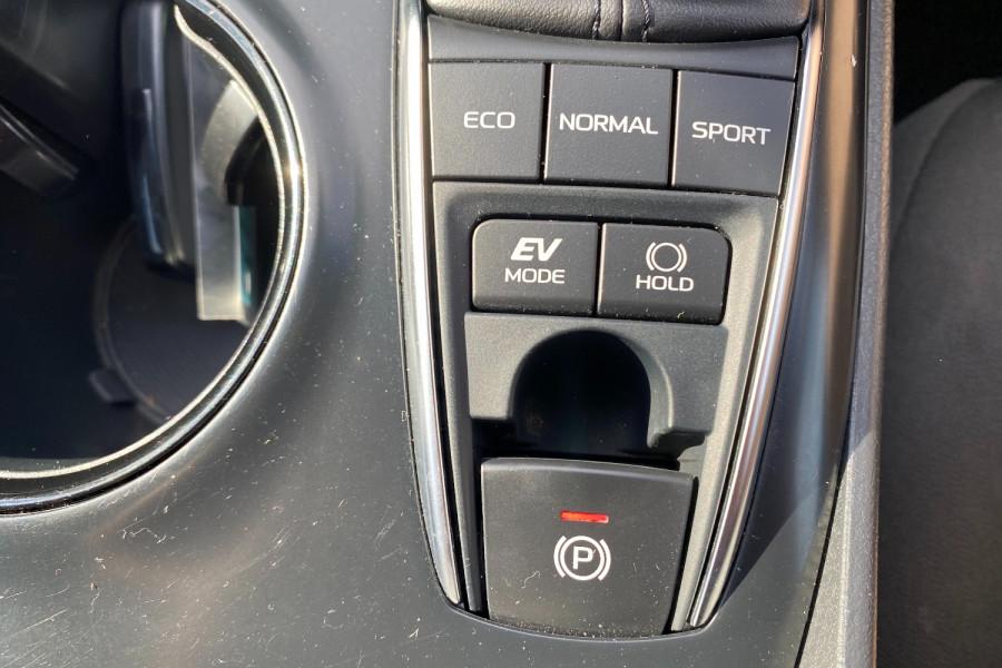 2019 Toyota Camry AXVH71R Ascent Sedan Image 22