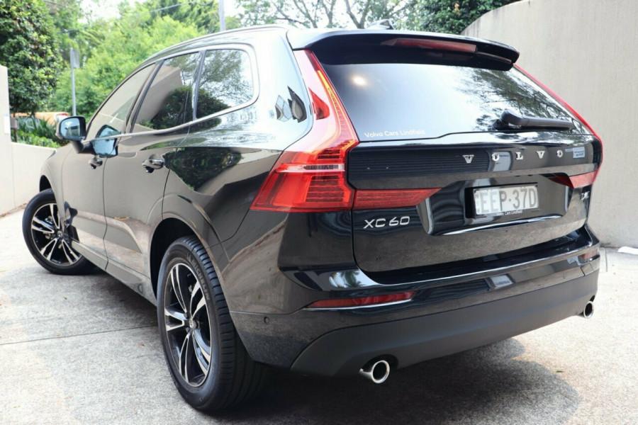 2019 MY20 Volvo XC60 UZ D4 Momentum Suv Image 3