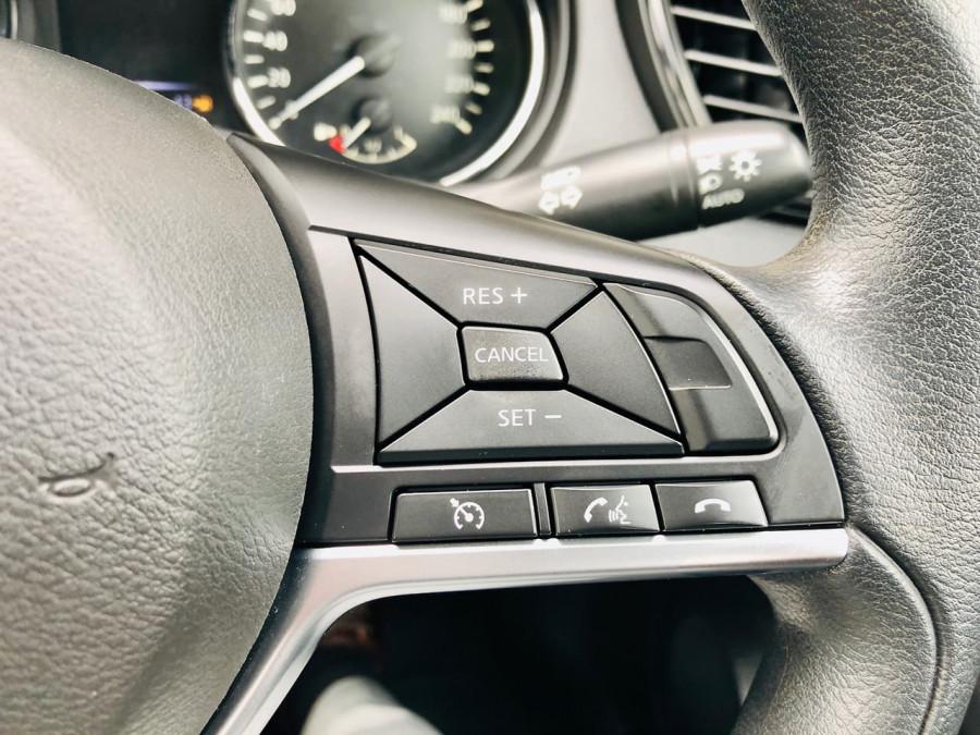 2017 Nissan X-Trail T32 ST Suv Image 15