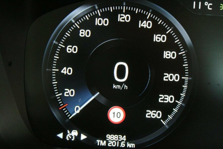 2015 MY16 Volvo XC90 L Series  D5 D5 - Momentum Suv