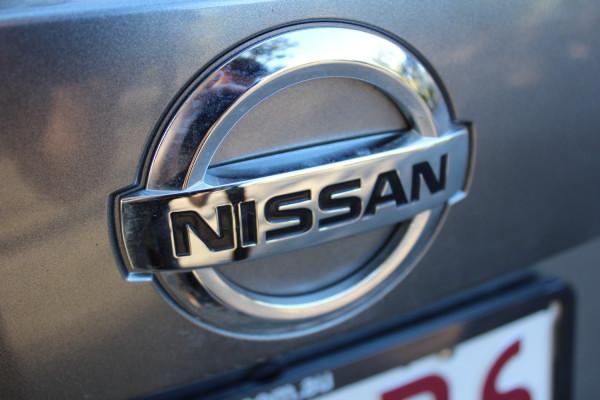 2020 Nissan JUKE F16 ST Plus Suv