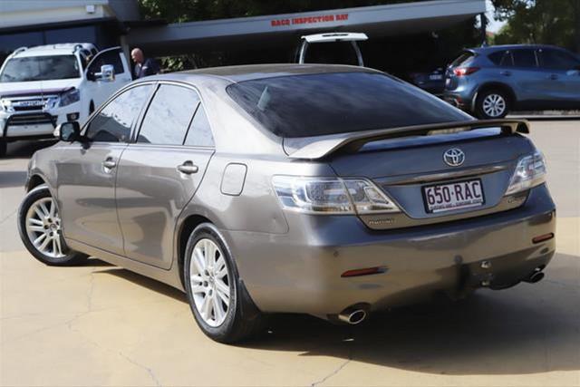 2010 Toyota Aurion Touring