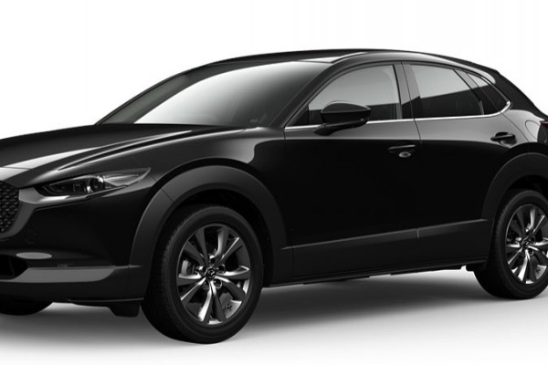 Mazda CX-30 G20 Astina DM Series