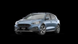 2020 MY21 Ford Focus SA Active Hatchback image 7