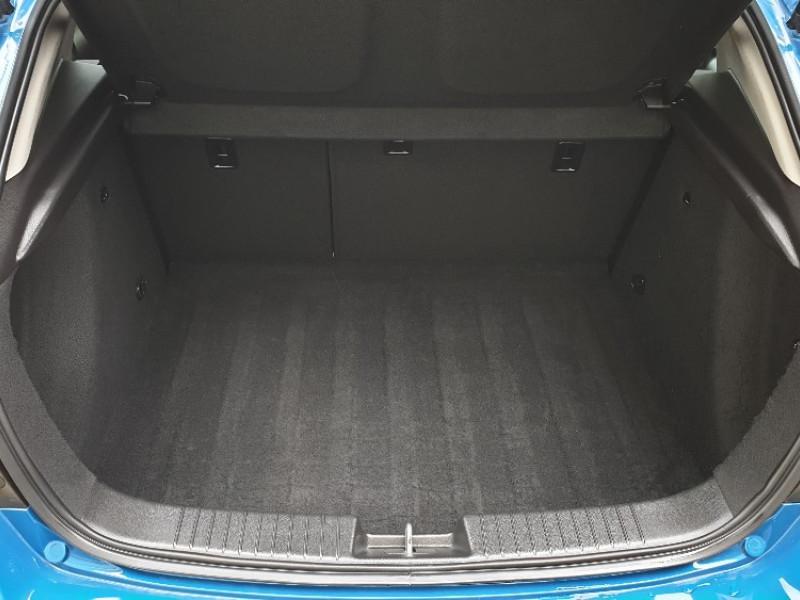 2015 Holden Cruze JH Series II Equipe Hatchback