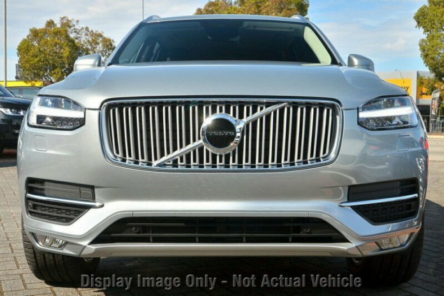 2018 MY19 Volvo XC90 L Series T6 Inscription Suv Mobile Image 13