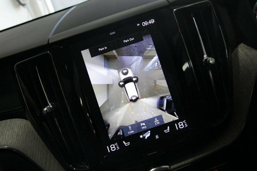 2018 MY19 Volvo XC60 UZ T5 Inscription Suv Mobile Image 2