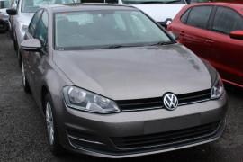Volkswagen Golf 92TSI 7