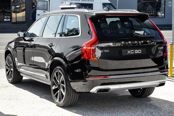 2021 Volvo XC90 L Series D5 Inscription Suv Image 5