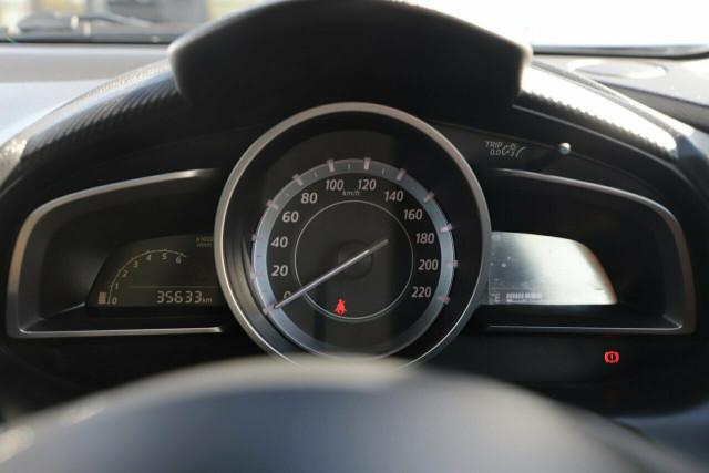 2016 Mazda CX-3 DK2W76 Neo SKYACTIV-MT Suv Image 16