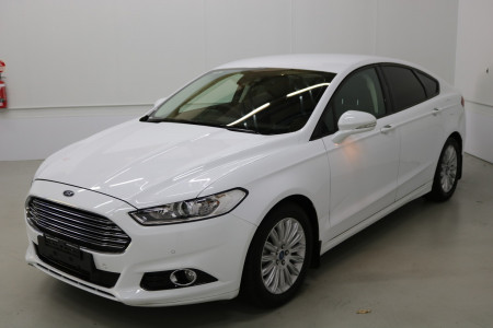 2015 Ford Mondeo MD TREND Hatchback