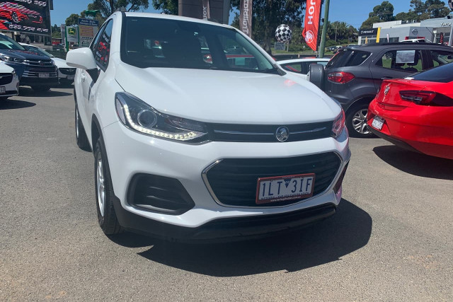 2017 Holden Trax LS 3 of 19