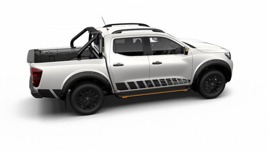 2020 Nissan Navara D23 Series 4 N-TREK Utility Image 14