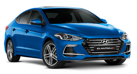 Elantra BEAUTY + OBSESSION