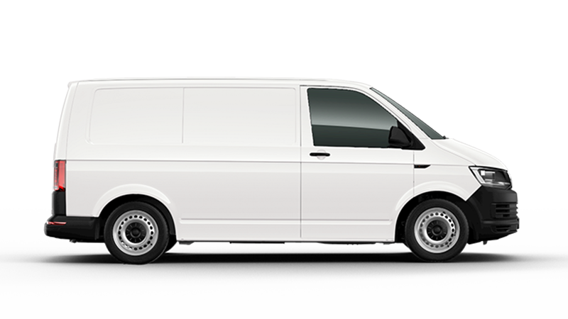 Transporter Van SWB TDI340 7 Speed DSG