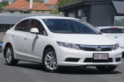 Honda Civic VTi-L 9th Gen